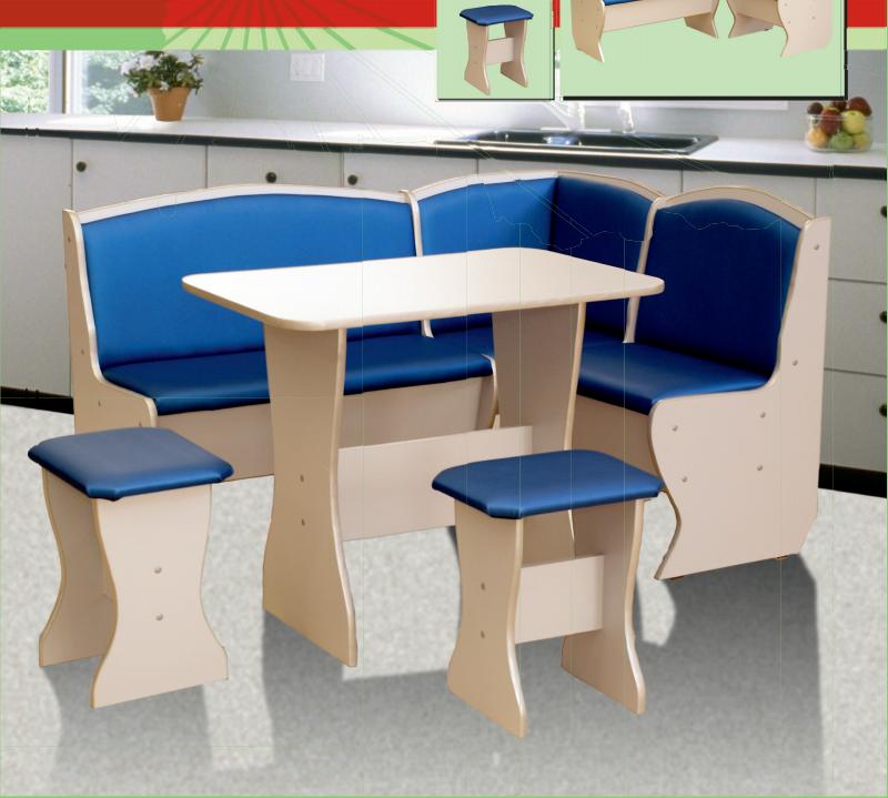 Набор мебели Аленка 3 Виталь