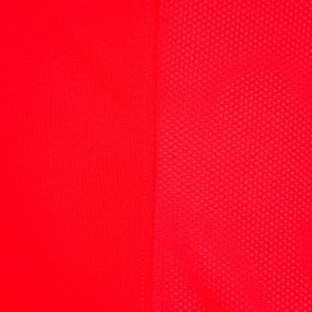 Футболка Nike Revolution III Jersey игровая красная