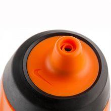Оранжевая спортивная бутылка для воды Nike sport water bottle