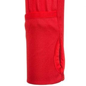 Спортивная кофта adidas Tiro 17 Training Top красная