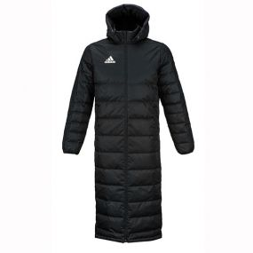 Куртка adidas Tiro 17 Winter Coat зимняя чёрная