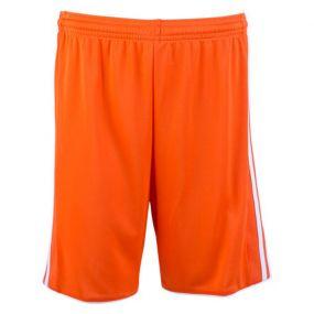 Детские игровые шорты adidas Tastigo 17 Shorts оранжевые