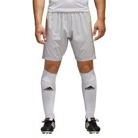 Игровые шорты adidas Condivo 18 светло-серые