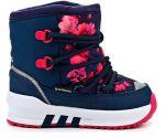 Детские ботинки adidas Senia Boots Kids мультиколоры