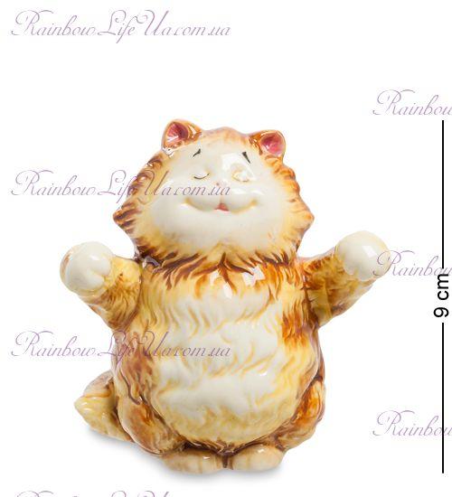 """Фигурка кот Сонька """"Pavone"""""""