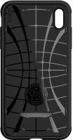 Чехол SGP Spigen Neo Hybrid NX для iPhone Xs / X стальной: купить недорого в Москве — выгодные цены в интернет-магазине противоударных чехлов для телефонов Айфон Xs / X — «Elite-Case.ru»