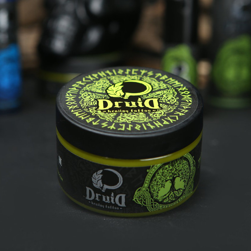 Druid Tattoo Butter Summer series  250 мл