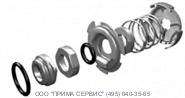 Торцевое уплотнение YJ3458438, основное (96567350)