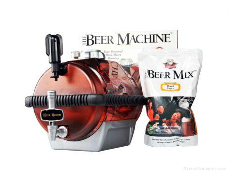 BeerMachine Модель 2000