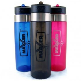 MXL. Promo Drink Bottles 550 ml