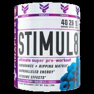 Stimul8 от FinaFlex, 240 гр. 40 порций