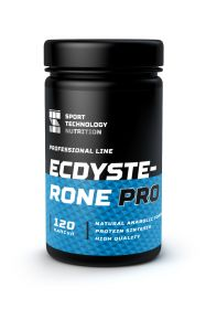 Ecdysterone PRO от Спортивные Технологии 120 капс