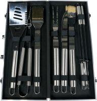Набор для приготовления гриля Steel S-103 из 11 предметов