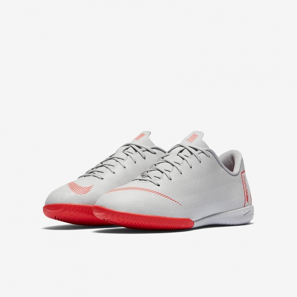 Nike VaporX 12 Academy IC GS (AJ3101-060)