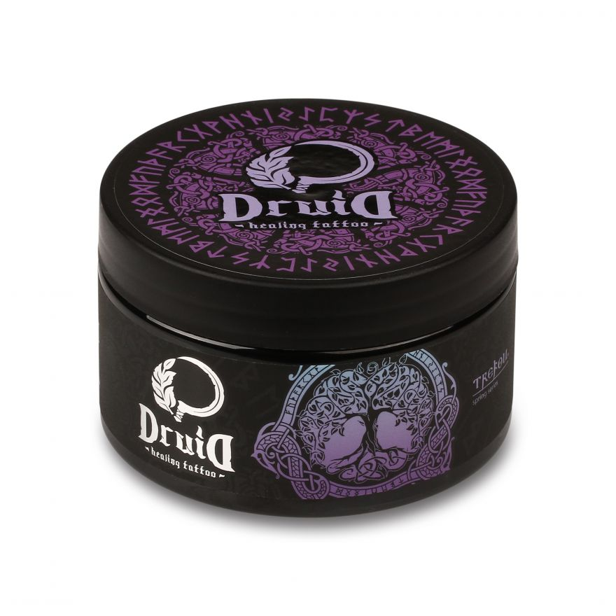 Druid Tattoo Butter Spring Series 250 мл