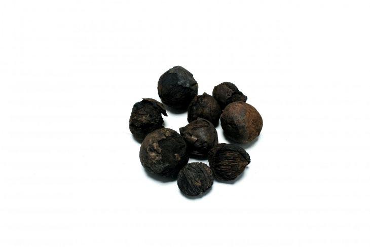 Черный орех, 100гр