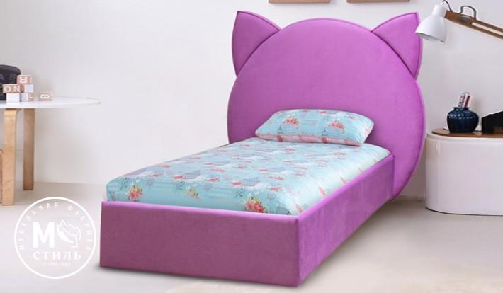 Кровать «Том» М Стиль