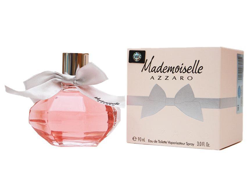 "Azzaro ""Mademoiselle"" 90 ml (original)"