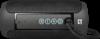 Портативная акустика Enjoy S700 черный, 10Вт, BT/FM/TF/USB/AUX