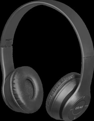Акция!!! Беспроводная гарнитура FreeMotion B515 черный, Bluetooth