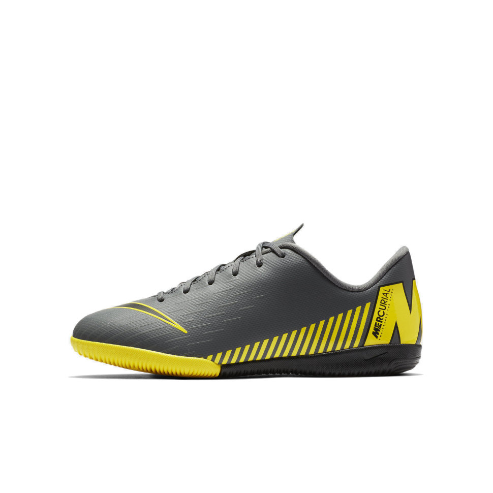 Nike VaporX 12 Academy IC GS (AJ3101-070)