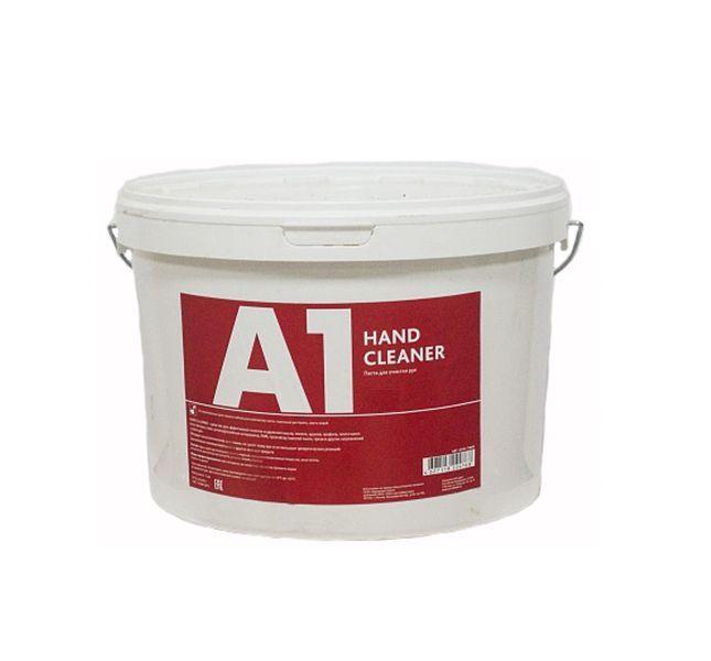 А1 HAND CLEANER 0,65 л Паста для очистки рук