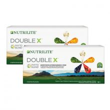 NUTRILITE DOUBLE X NEW GEN Курс 62 дня