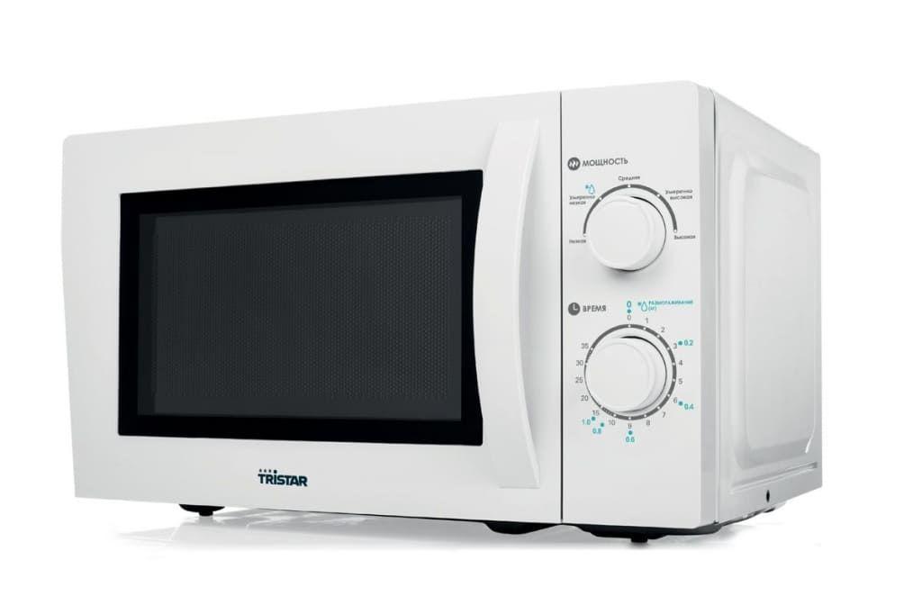 Микроволновая печь Tristar MW-3401