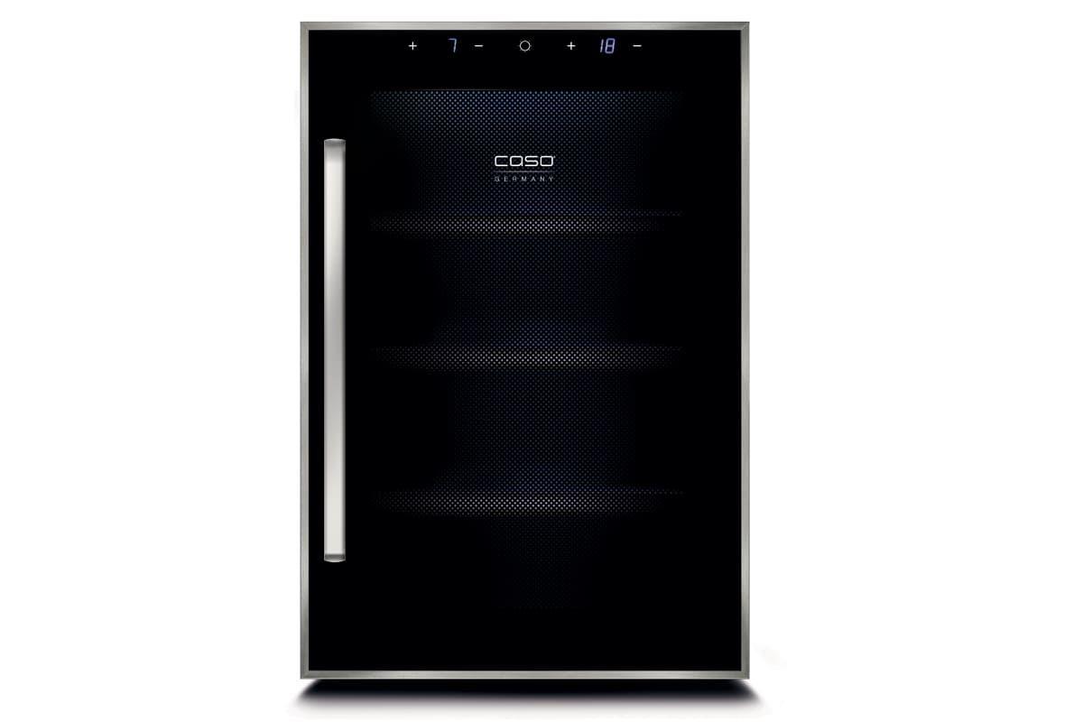 Холодильник винный CASO WineDuett Touch 12