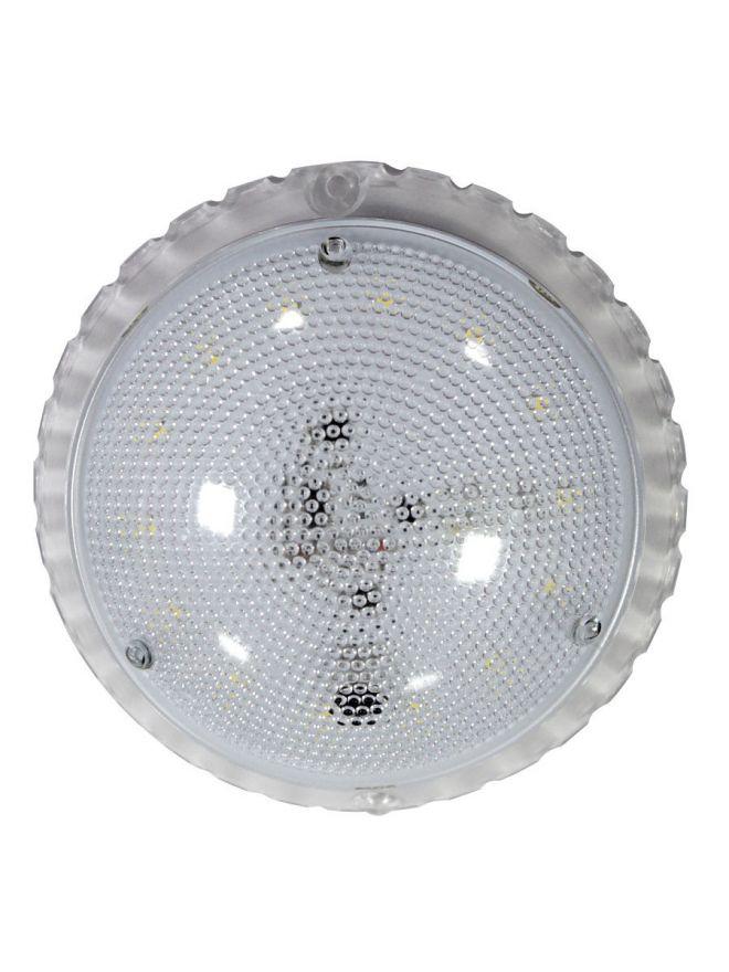 Светодиодный светильник ЖКХ РаДан ЛЮМ-МФ  7W