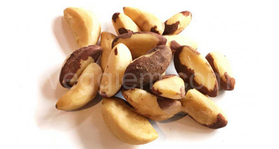 Бразильский орех ,200 грамм