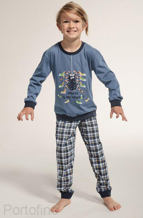 776-94 Пижама для мальчиков Cornette