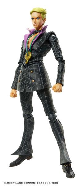 Фигурка JoJo's Bizarre - Super Action Statue Prosciutto