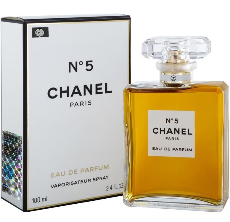 """CHANEL №5"" 100 ml (original)"