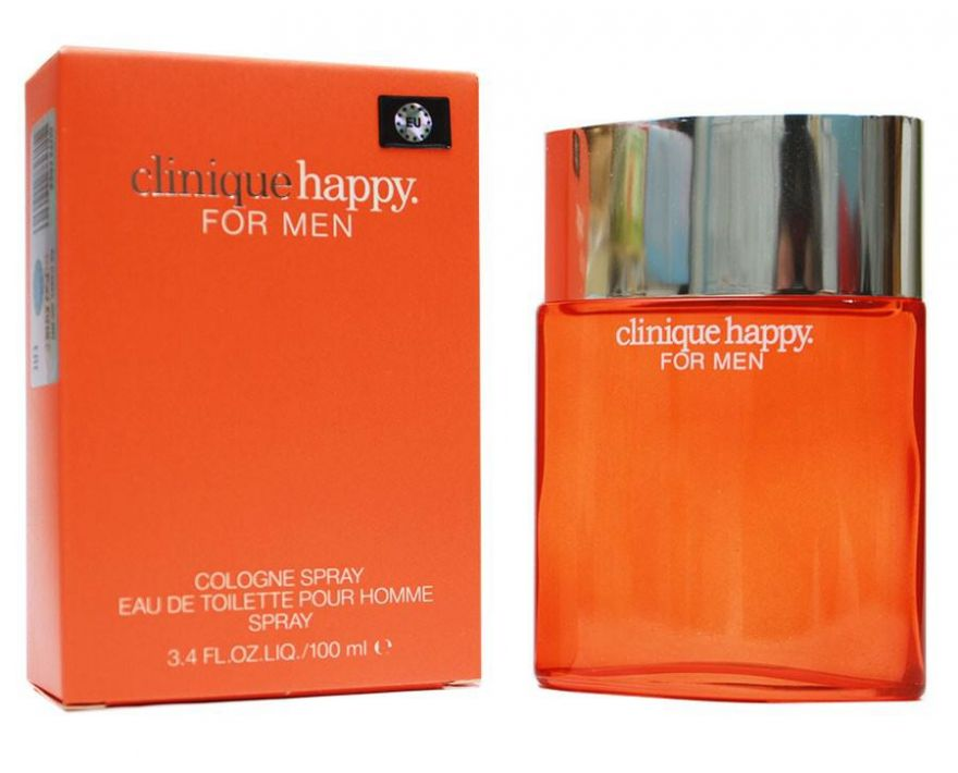"Clinique ""Happy for Men"" 100 ml (original)"