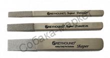 Тримминговочный камень металлический Greyhound