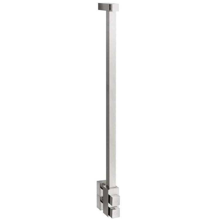 Бытовой полотенцесушитель для гвс для ванной Margaroli Arcobaleno 716/S ФОТО