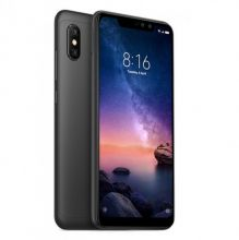Xiaomi Note 6 Pro, 32gb, black (EU)