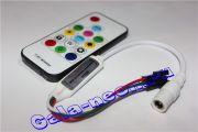 "RGB контроллер для ленты ""Бегущий огонь"" 12B WS2811"