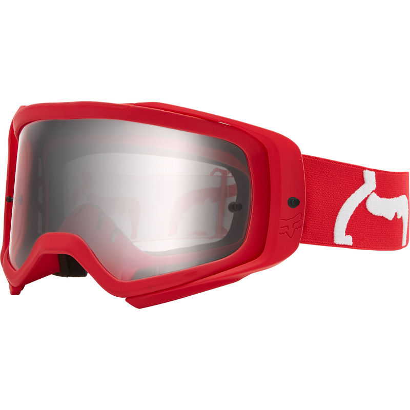 Fox - 2020 Airspace II Prix Flame Red очки, красные