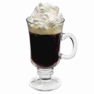 Кофе по - ирландски