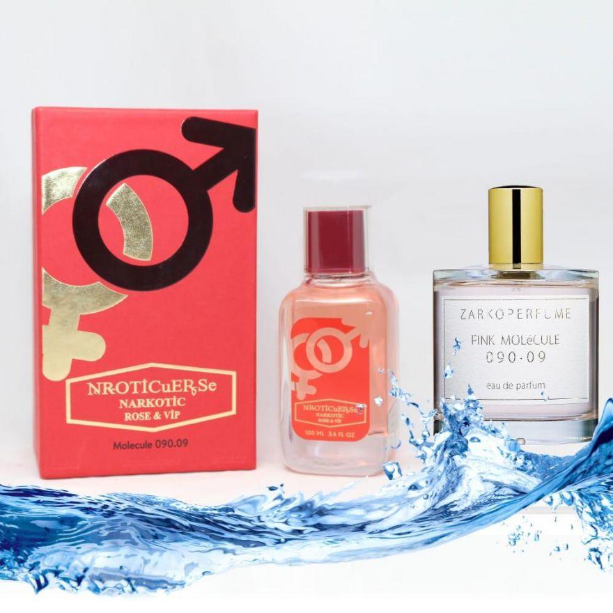 "NROTICuERSe (Zarkoperfume ""PINK MOLéCULE 090.09"") 100 ml"