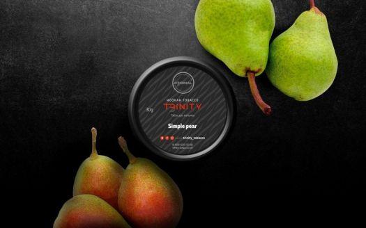 Trinity - Simple Pear 30гр