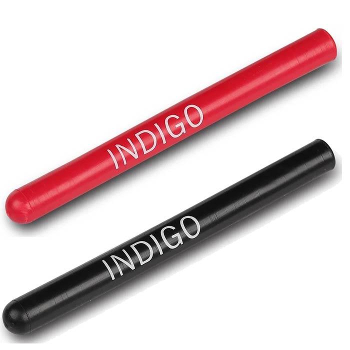 Наконечник (отскок) на палочку для художественной гимнастики INDIGO IN075