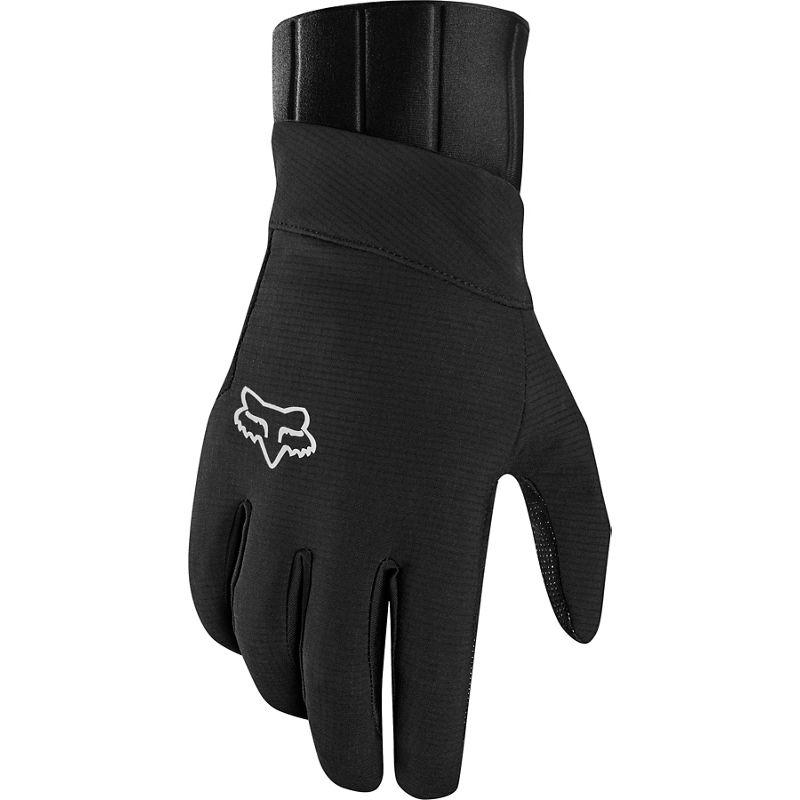 Fox - 2020 Defend Pro Fire Black перчатки, черные