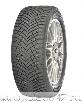 255/60 R18 112T XL MICHELIN X-ICE NORTH 4 SUV