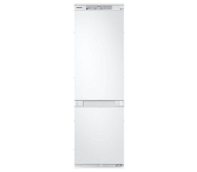 Встраиваемый двухкамерный холодильник Samsung BRB260030WW