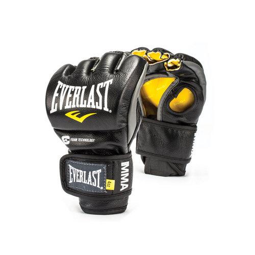 Перчатки Everlast  боевые MMA Competition без пальца М, артикул 7674MU