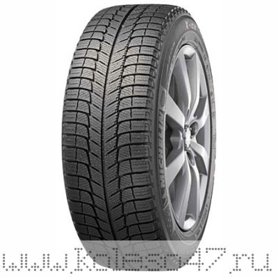 205/70 R15 96T MICHELIN X-ICE 3