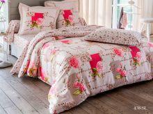 Постельное белье Сатин SL 2-спальный Арт.20/438-SL